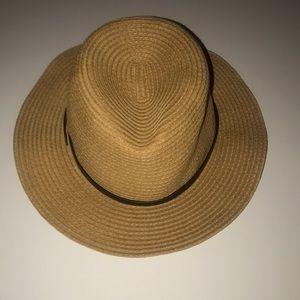 Packable hat!